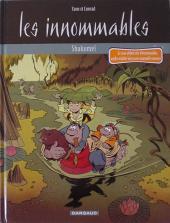 Les innommables (Série actuelle) -1- Shukumeï