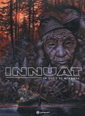 Innuat - En quête de mémoires