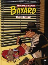 Les enquêtes de l'inspecteur Bayard -17- Sam se rebiffe