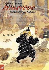 Itinérêve d'un gentilhomme d'infortune (Le Prince de l'ennui) -3- ... 221 bis ?