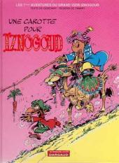 Iznogoud -7Ind- Une carotte pour Iznogoud