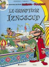 Iznogoud -1b86- Le Grand Vizir Iznogoud