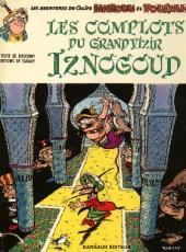 Iznogoud -2a1970- Les complots du grand vizir Iznogoud