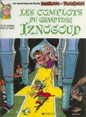 Iznogoud -2c1989- Les complots du grand vizir Iznogoud