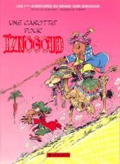 Iznogoud -7d- Une carotte pour Iznogoud