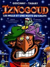 Iznogoud -28- Les mille et une nuits du Calife