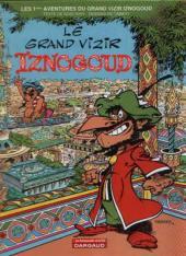 Iznogoud -1Ind- Le Grand Vizir Iznogoud