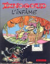 Iznogoud -4c1994- Iznogoud l'infâme
