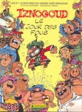 Iznogoud -8b- Le jour des fous