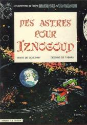 Iznogoud -5- Des astres pour Iznogoud