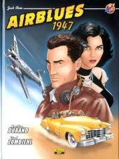 Jack Blues -1- Airblues 1947
