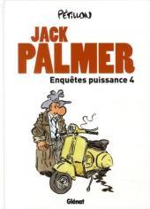 Jack Palmer -INT- Enquêtes puissance 4
