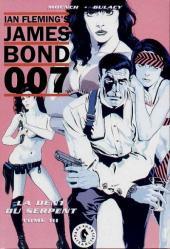 James Bond 007 - La Dent du serpent -3- La dent du serpent