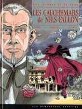 Les jardins de la peur -3- Les cauchemars de Nils Fallon