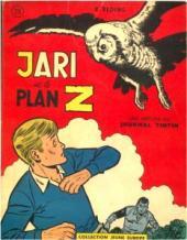 Jari -4- Jari et le plan Z
