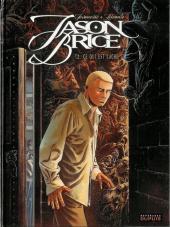 Jason Brice -2- Ce qui est caché