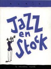 Jazz en stock