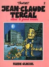 Jean-Claude Tergal -2- Attend le grand amour