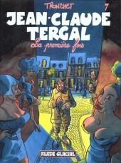 Jean-Claude Tergal -7- La première fois