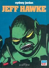 Jeff Hawke -1- La Fuite