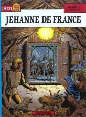 Jhen -2a- Jehanne de France