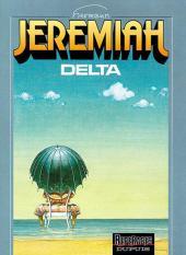 Jeremiah -11a1992- Delta
