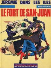 Jérémie -4- Le fort de San-Juan