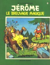Jérôme -23- Le breuvage magique