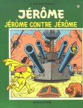 Jérôme -36- Jérôme contre Jérôme