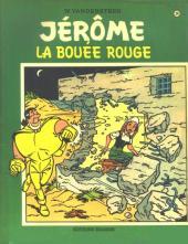 Jérôme -38- La bouée rouge