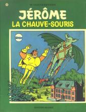 Jérôme -43- La chauve-souris