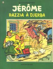 Jérôme -44- Razzia à Djerba