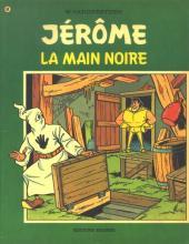 Jérôme -48- La main noire