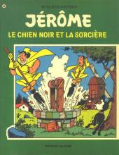 Jérôme -54- Le chien noir et la sorcière