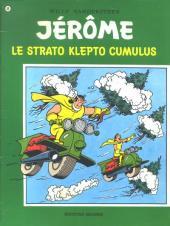 Jérôme -69- Le strato klepto cumulus