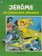 Jérôme -82- Les chevaliers-brigands