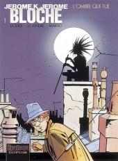 Jérôme K. Jérôme Bloche -1c1997- L'ombre qui tue
