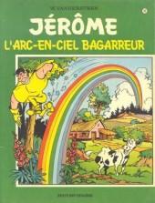 Jérôme -32- L'arc-en-ciel bagarreur