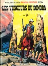 Jerry Spring -19- Les vengeurs du Sonora