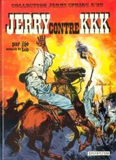 Jerry Spring -20- Jerry contre KKK