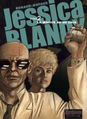 Jessica Blandy -2b2004- La maison du Dr Zack