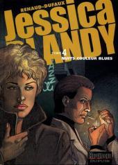 Jessica Blandy -4b2006- Nuits couleur blues