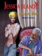 Jessica Blandy -16TL- Buzzard Blues