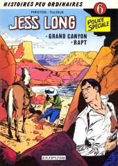 Jess Long -6- Grand Canyon - Rapt