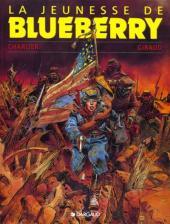Blueberry (La Jeunesse de) -1d1997- La Jeunesse de Blueberry