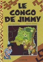 Jimmy Tousseul -8Liv- Le carnet de route de Jimmy Tousseul