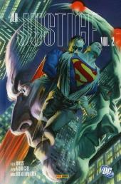 JLA: Justice -2- Volume 2