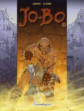 Jo-Bo -1- Le cratère de Rongo