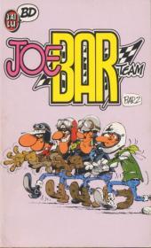 Joe Bar Team -1Poch- Tome 1