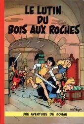 Johan et Pirlouit -3'- Le lutin du Bois aux Roches